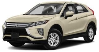 New 2019 Mitsubishi Eclipse Cross ES for sale in Fredericton, NB