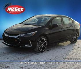 New 2019 Chevrolet Cruze Premier for sale in Peterborough, ON