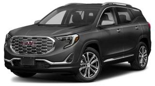 New 2018 GMC Terrain Denali for sale in Peterborough, ON