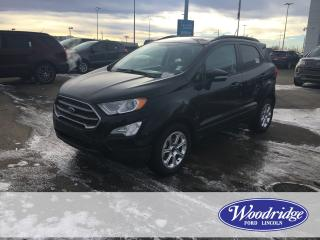 New 2018 Ford EcoSport SE for sale in Calgary, AB