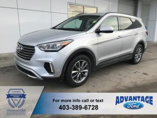 Used 2018 Hyundai Santa Fe XL Premium Clean Carfax - Heated Seats for sale in Calgary, AB