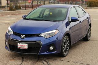 Used 2014 Toyota Corolla Bluetooth | Heated Seats | CERTIFIED for sale in Waterloo, ON