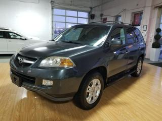Used 2004 Acura MDX for sale in Toronto, ON