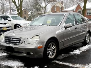 Used 2004 Mercedes-Benz C-Class Other for sale in Guelph, ON