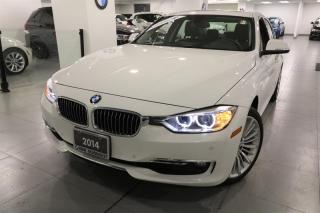 Used 2014 BMW 328i xDrive Sedan for sale in Newmarket, ON