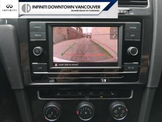 Used 2018 Volkswagen Golf 5-Dr 1.8T Trendline 6sp at w/Tip LOCAL NO DAMAGE LOW KM for sale in Vancouver, BC