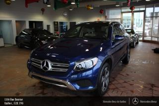 Used 2018 Mercedes-Benz GL-Class Glc300 Awd, Toit for sale in Québec, QC