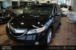 Used 2015 Acura RDX Acura Tech At for sale in Québec, QC