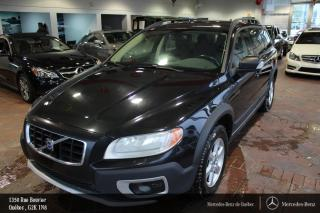 Used 2009 Volvo XC70 Volvo A Sr for sale in Québec, QC