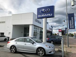 Used 2017 Subaru Legacy Legacy 2.5 Limited for sale in Gatineau, QC
