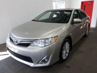 Used 2014 Toyota Camry Xle - V6 - Gps for sale in Drummondville, QC