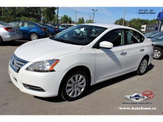 Used 2013 Nissan Sentra S A/c for sale in Laval, QC