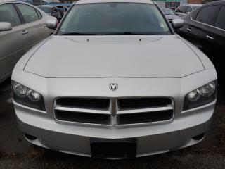 Used 2010 Dodge Charger SE for sale in Oshawa, ON