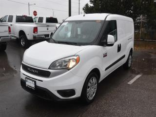 New 2019 RAM ProMaster City Cargo Van SLT for sale in Concord, ON
