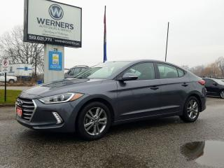 Used 2017 Hyundai Elantra GL for sale in Cambridge, ON