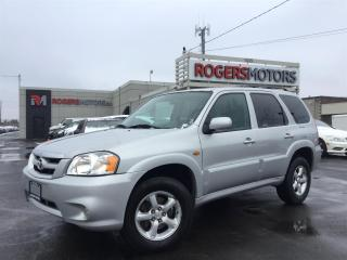 Used 2005 Mazda Tribute - V6 for sale in Oakville, ON