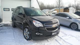 Used 2013 Chevrolet Equinox LT for sale in Ottawa, ON
