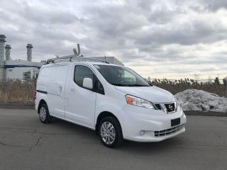 Used 2014 Nissan NV200 SV-NAVI-CAMERA for sale in Toronto, ON