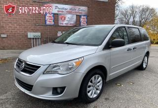 Used 2009 Volkswagen Routan Comfortline/CERTIFIED/WARRANTY INCLUDED for sale in Cambridge, ON