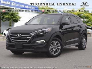 New 2018 Hyundai Tucson 2.0L AWD SE  - Sunroof -  Leather Seats for sale in Thornhill, ON