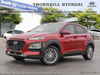 New 2019 Hyundai KONA 2.0L Preferred AWD  -  Heated Seats for sale in Thornhill, ON