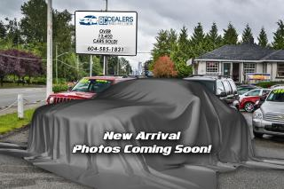 Used 2007 Ford Freestar Sport, DVD, Power Pedals, Leather, Loaded! for sale in Surrey, BC