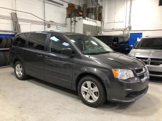 Used 2015 Dodge Grand Caravan SXT - FULL STOW N'GO - ALLOYS - 58k for sale in Aurora, ON