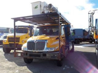 Used 2009 International 4000 4300 for sale in Innisfil, ON