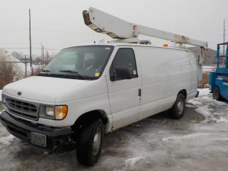 Used 2002 Ford E350 ECONOLINE  SUP for sale in Innisfil, ON