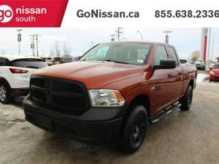 Used 2013 RAM 1500 SXT, 4X4, CREW CAB, HEMI for sale in Edmonton, AB
