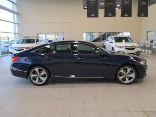 New 2019 Honda Accord Sedan Sport for sale in Red Deer, AB