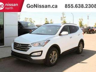 Used 2013 Hyundai Santa Fe Premium 4dr AWD Sport Utility Vehicle for sale in Edmonton, AB