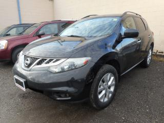 Used 2011 Nissan Murano Certfied w/ 6 Month Warranty for sale in Brantford, ON