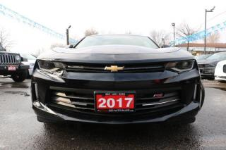 Used 2017 Chevrolet Camaro LT ACCIDENT FREE for sale in Brampton, ON