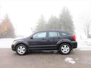 Used 2008 Dodge Caliber SXT- 1 OWNER for sale in Thornton, ON