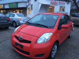 Used 2010 Toyota Yaris LE/Safety ETest is Included The Price for sale in Toronto, ON