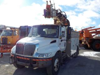 Used 2004 International 4000 4400 for sale in Innisfil, ON