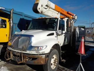 Used 2009 International 4000 4400 for sale in Innisfil, ON