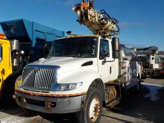 Used 2007 International 4000 4400 for sale in Innisfil, ON