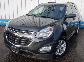 Used 2017 Chevrolet Equinox LT AWD for sale in Kitchener, ON