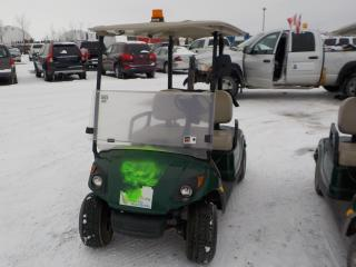 Used 2010 Yamaha ELECTRIC GOLF CART for sale in Innisfil, ON