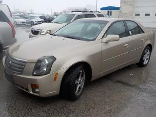 Used 2006 Cadillac CTS for sale in Innisfil, ON
