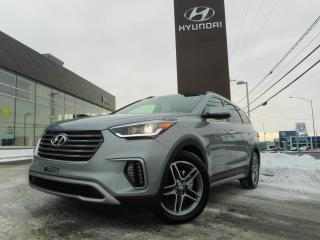Used 2018 Hyundai Santa Fe XL Limited TI à 7 places for sale in St-Georges, QC