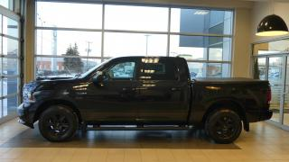 Used 2017 RAM 1500 Cabine muliplaces 4RM, 140,5 po Sport for sale in Laval, QC
