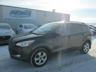 Used 2015 Ford Escape SE AWD 2.0L ECOBOOST 240 HP!!! for sale in St-Georges, QC