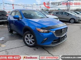 Used 2016 Mazda CX-3 GX | CAM | HEATED SEAT | AWD for sale in London, ON