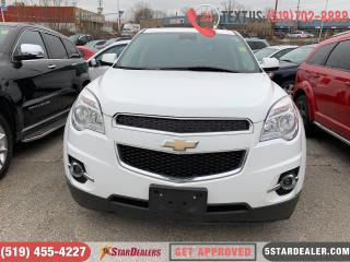 Used 2015 Chevrolet Equinox for sale in London, ON