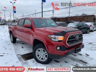 Used 2016 Toyota Tacoma SR5 V6 | 4X4 | CAM for sale in London, ON