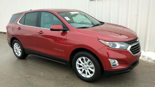 Used 2018 Chevrolet Equinox LT | FWD | Rear Vision Camera for sale in Listowel, ON