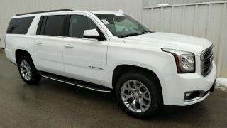 Used 2018 GMC Yukon XL SLT | Nav | Sunroof | DVD | 8-Passenger for sale in Listowel, ON
